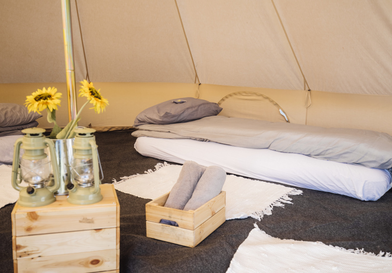 Classic Bell Tent